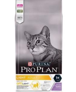 Для кошек с индейкой облегченный (Light Turkey)