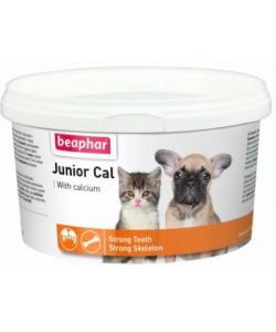Минеральная смесь для котят и щенков (Junior Cal)