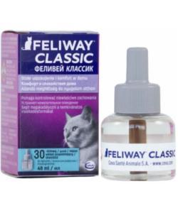 Феливей сменный флакон для диффузора при коррекции поведения кошек