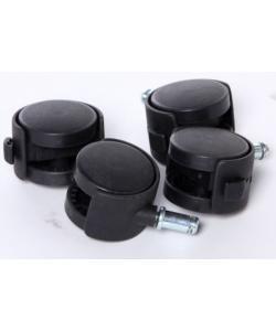 Комплект колес (4 шт.) для переносок серии Standard Triol