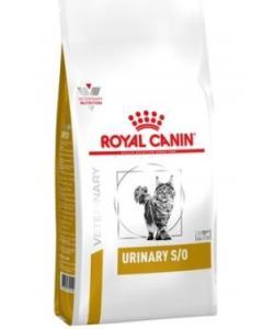 Для кошек сухой корм   лечение и профилактика МКБ (URINARY S/O LP34)