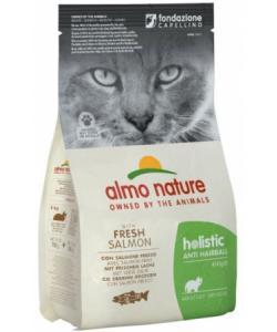 Для кошек контроль вывода шерсти с рыбой и картофелем, Functional Adult Anti-Hairball Fish and Potatoes
