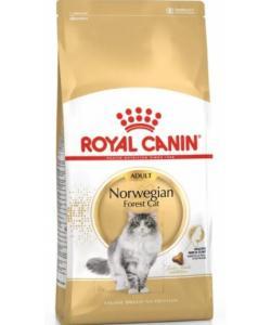Для Норвежских лесных кошек (Norwegian)