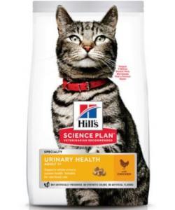 Для кастрированных котов и кошек, поддержание здоровья мочевыводящих путей (Urinary Health Sterilised)