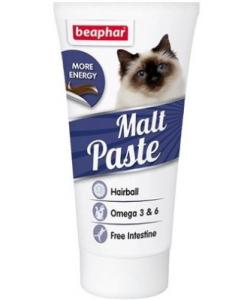 Паста для выведения шерсти из желудка (Malt Paste)