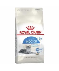 Для пожилых домашних кошек: 7-12лет (Indoor 7+)