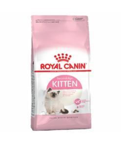 Kitten корм для котят в возрасте от 4 до 12 месяцев