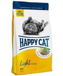 Суприм Для кошек низкокалорийный (Adult Light )