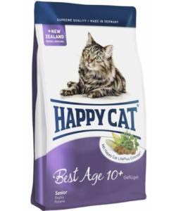 Суприм Для пожилых кошек (Adult Senior)