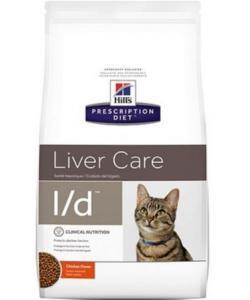 L/D (ЛД )для кошек лечение заболеваний печени