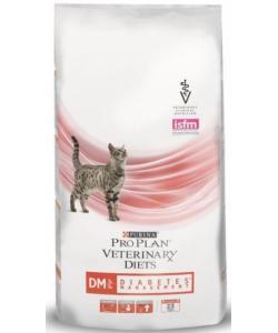 Для кошек при диабете (DM)