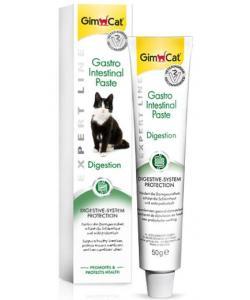 GimCat Expert Line Гастро Интестинал Паста для взрослых кошек
