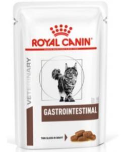Паучи для кошек при лечении ЖКТ (Gastro Intestinal)