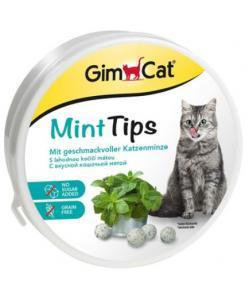 """Витамины """"Минт Типс"""" с витамином D3 для кошек (419107)"""