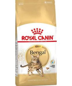 Для Бенгальских кошек (Bengal)