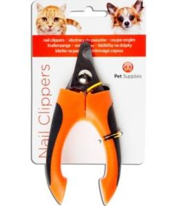 Когтерез-кусачки для кошек и собак (CAT & DOG NAIL CLIPPERS)