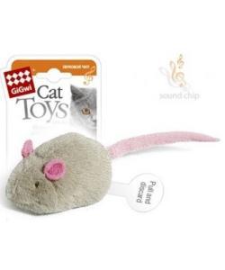 Мышка с электронным чипом 6 см (75040)