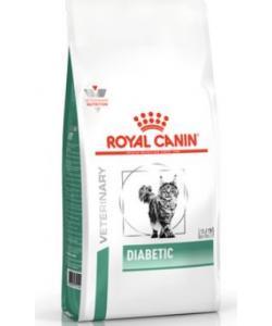 Сухой корм для кошек при сахарном диабете, Diabetic