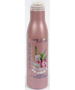Восстанавливающий шампунь для собак и кошек с экстрактом орхидеи и иланг-иланга  (Regenera shampoo)