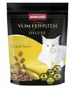 Сухой корм для крупных кошек (VOM FEINSTEN DELUXE Adult Grandis)