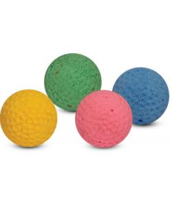 """Игрушка для кошек """"Мяч для гольфа"""", 4см, 1 шт."""