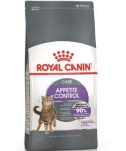Корм для взрослых кошек, рекомендуется для контроля выпрашивания корма, Appetite Control Care
