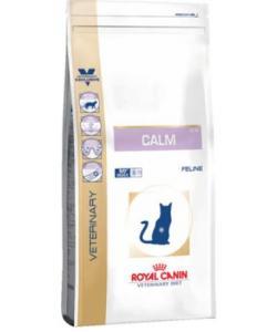 Корм для кошек при стрессовых состояниях и в период адаптации к переменам Calm CC 36