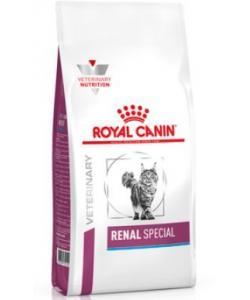 Для кошек с пониженным аппетитом при хронической почечной недостаточности, Renal Special Feline