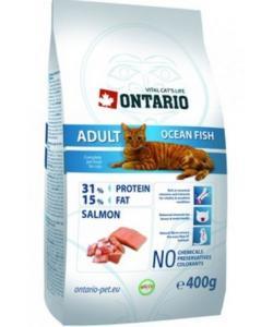 Для взрослых кошек с морской рыбой Adult Ocean Fish