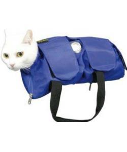 """Сумка фиксатор для кошки OSSO, р.""""XL"""" (более 6 кг)"""