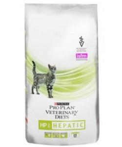 Для кошек при заболевании печени (HP)