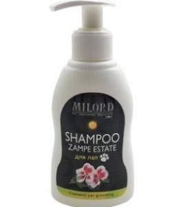 Шампунь для лап «Репелентный» (Shampoo Zampe Estate)