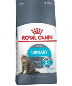 Для кошек - профилактика МКБ (Urinary care)