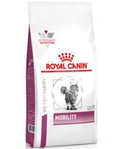 Сухой корм для кошек Лечение суставов, Mobility