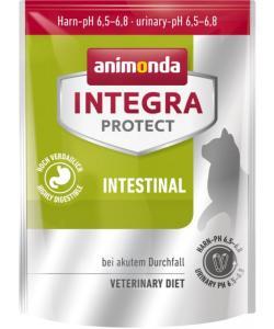 Сухой корм Integra для взрослых кошек при нарушениях пищеварения (Intestinal)