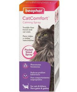 Cat Comfort успокаивающий спрей для кошек