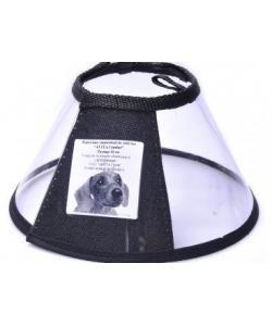 Воротник защитный пластиковый  10 см