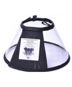 Воротник защитный пластиковый  12,5 см