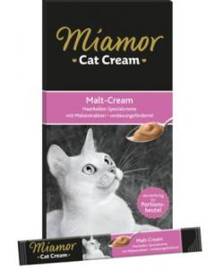 Кремовое лакомство с солодом для кошек, Malt-Cream