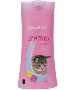 ШIампунь для котят
