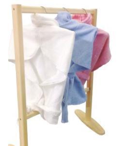 Халатик для домашних животных розовый XS (30 х 20 см.)