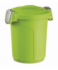 Контейнер Speedy 8 л для корма 24*27*31см, зеленый