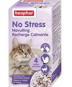 Успокаивающее средство для кошек No Stress Cat Сменный блок 30мл для диффузора
