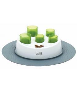 Catit Senses 2.0 Интерактивная кормушка для животных (H429853)