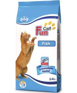 Farmina FUN CAT FISH для кошек