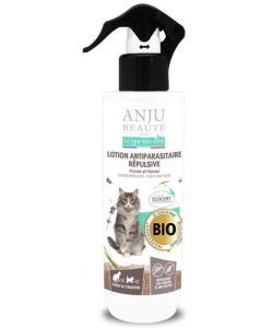 Дезодорирующий спрей для кошачьего туалета (Litter deodorizing lotion)