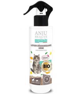 Дезодорирующий спрей от кошачьих меток (Urine deodorizing lotion)