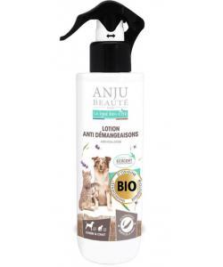 Лосьон-спрей от зуда для собак и кошек (Anti-itch lotion)