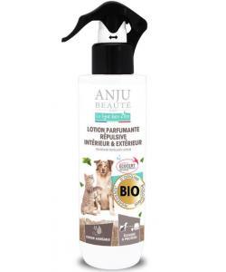 Отпугивающий спрей на основе эфирных масел (Interior / exterior repellent fragrance lotion)