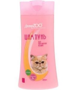 ШIампунь для персидских кошек